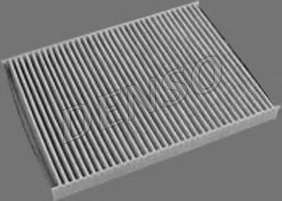 Фильтр, воздух во внутренном пространстве DENSO арт.
