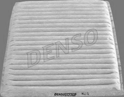 Фильтры прочие Фильтр, воздух во внутренном пространстве DENSO арт. DCF353P