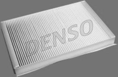 Фильтры прочие Фильтр, воздух во внутренном пространстве DENSO арт.