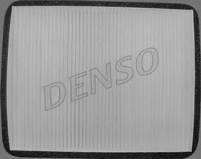 Фільтр салону Denso DCF210P