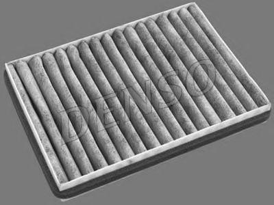Фільтр салону вугільний Denso DCF066K