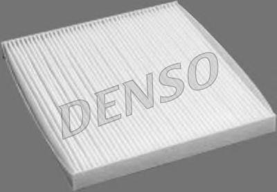 Фильтр, воздух во внутренном пространстве DENSO арт. DCF358P