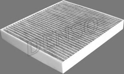 Фильтры прочие Фильтр, воздух во внутренном пространстве DENSO арт. DCF120K