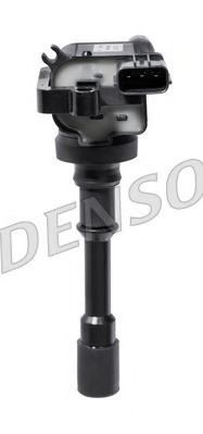 Катушка зажигания Denso - DIC0107