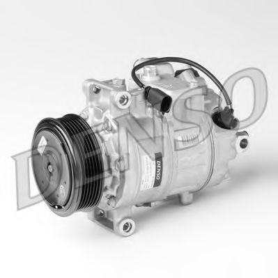 Оборудование для СТО Компрессор, кондиционер DENSO арт. DCP02063