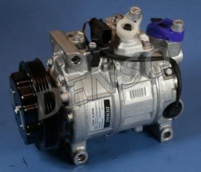 Оборудование для СТО Компрессор, кондиционер DENSO арт. DCP02013