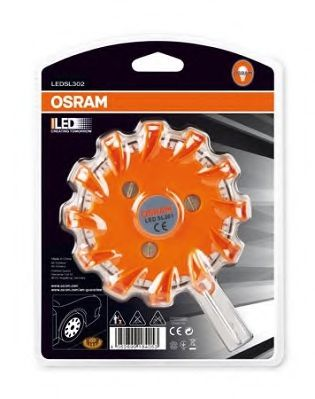 Ліхтар акумуляторний Osram LEDSL302