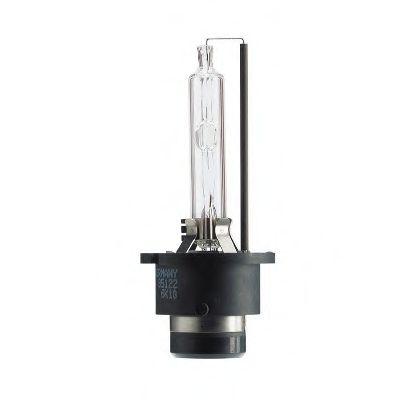Лампа накаливания, фара дальнего света PHILIPS арт. 42402VIC1