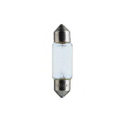 Лампа накаливания, oсвещение салона PHILIPS арт. 12854CP