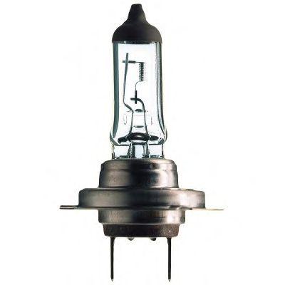 Лампа накаливания, фара дальнего света PHILIPS арт.