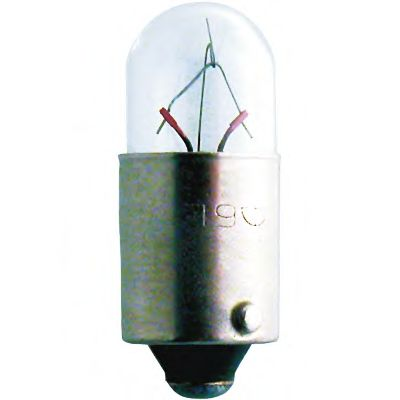 Лампа накаливания, фонарь указателя поворота PHILIPS арт. 13929CP