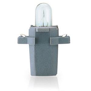 Лампа накаливания, освещение щитка приборов PHILIPS арт. 13597CP