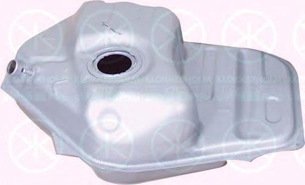 Топливный бак KLOKKERHOLM арт. 2557008