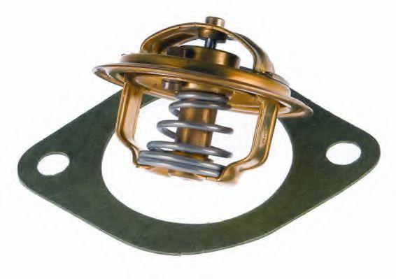 Термостат, охлаждающая жидкость WAHLER арт. 300488D1