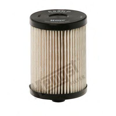 Паливний фільтр Hengst E88KPD158