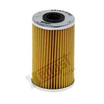 Паливний фільтр Hengst E91KPD165
