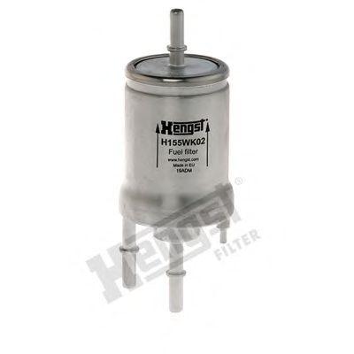 Паливний фільтр Hengst H155WK02