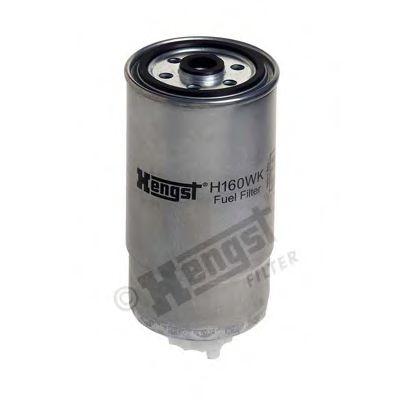 Паливний фільтр Hengst H160WK