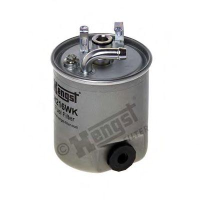 Паливний фільтр Hengst H216WK