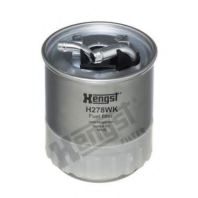 Паливний фільтр Hengst H278WK