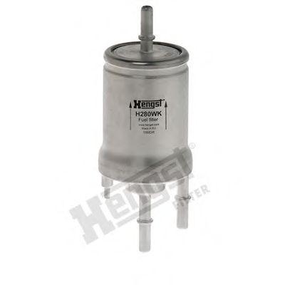 Паливний фільтр Hengst H280WK