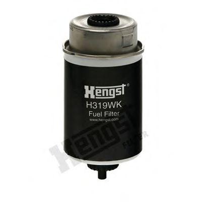 Паливний фільтр Hengst H319WK