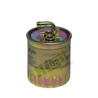 Паливний фільтр Hengst H70WK11