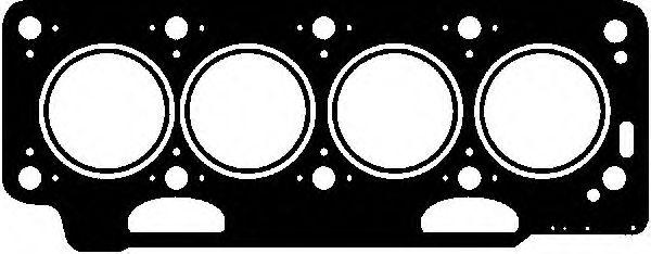 Прокладка, головка цилиндра GLASER арт. H0499400