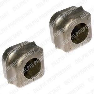 Втулка стабілізатора гумова DELPHI TD500W