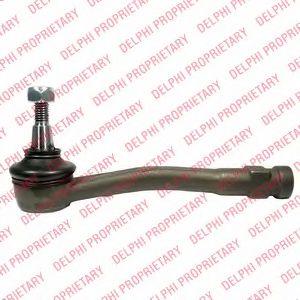 Наконечник поперечной рулевой тяги DELPHI арт. TA2465