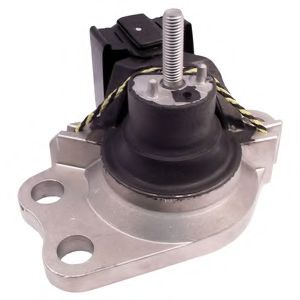 Опора двигуна гумометалева DELPHI TEM008