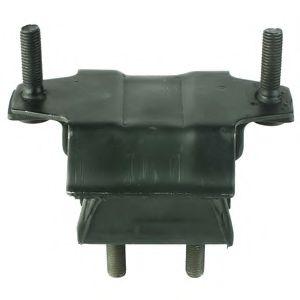 Опора двигуна гумометалева DELPHI TEM022