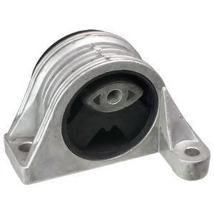 Опора двигуна гумометалева DELPHI TEM052