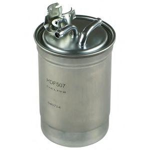 Фільтр паливний DELPHI HDF507