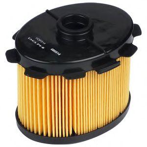 Фільтр паливний DELPHI HDF514