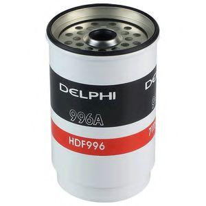 Фільтр паливний DELPHI HDF996