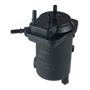 Фильтры топливные Топливный фильтр DELPHI арт. HDF913