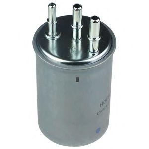 Фільтр паливний DELPHI HDF924