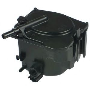 Фильтры топливные Топливный фильтр DELPHI арт.