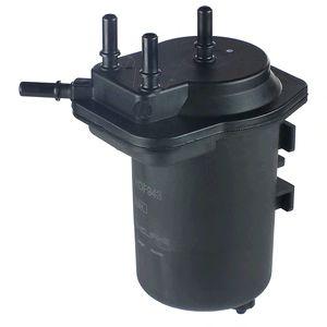Фільтр паливний DELPHI HDF943