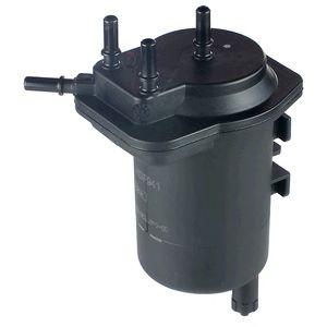 Фільтр паливний DELPHI HDF941