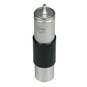 Фильтры топливные Топливный фильтр DELPHI арт. HDF550