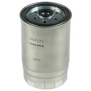 Фільтр паливний DELPHI HDF572