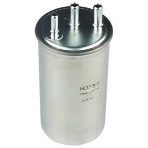 Фільтр паливний DELPHI HDF954