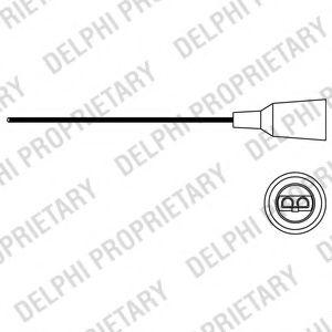 Лямбда-зонд DELPHI арт. ES1067412B1