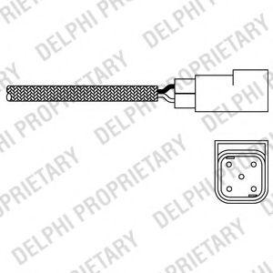 Лямбда-зонд DELPHI арт. ES2025212B1