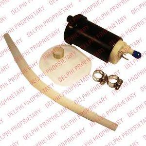 Топливный насос DELPHI арт. FE043812B1
