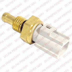 Датчик, температура охлаждающей жидкости DELPHI арт. TS10287