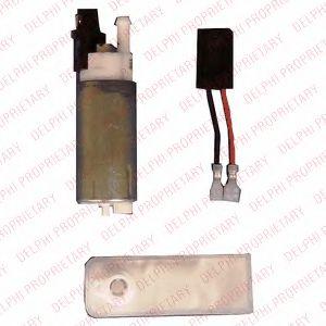 Ремкомплект, топливный насос DELPHI арт. FE050112B1