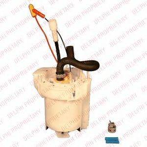 Ремкомплект, топливный насос DELPHI арт. FE050212B1